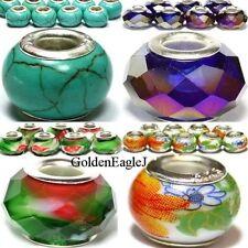 Beauty Glass Fashion Charm(s)s Bracelets