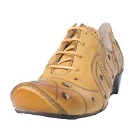 Rovers Crust Costa Amarillo Schnürpumps Damen Halbschuh