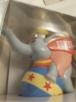 Disney Parks New Dumbo The Amazing Flying Elephant Circus Ball Ceramic Tea Pot