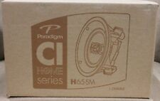 Paradigm H65-SM in-ceiling - single speaker - New