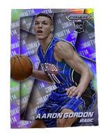 Aaron Gordon 2014-15 Prizm #34 Silver Prizm PSA 10?? Holo Variation Rookie RC