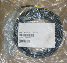 EMERSON SERVO, CBMS-015, MOTOR BRAKE CABLE FOR NT, MG AND MH , NEW BUT OLD