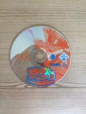 Naruto: Clash of Ninja Revolution 2 für Nintendo Wii * Disc Nur *