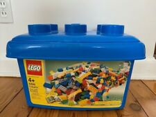 LEGO Set 4496 with Blue Container