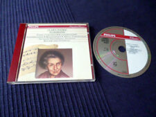 CD Clara Haskil Schumann Kinderszenen Waldszenen Abegg Philips WGermany PDO