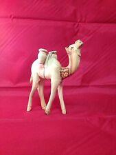 SALE!! kamel 15 cm olivenholz weihnachten deko krippe schmuck  figur