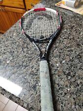 Head tennis racquet 4 3/8-3