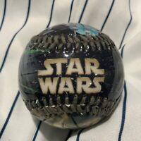 Disney Star Wars High Gloss Souvenir baseball collectible ball limited edition