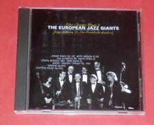 "Peter ""Banjo"" Meyer - European Jazz Giants - Jazzy Birthday '96 -- CD / Jazz"