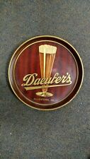 Old Daeufer Beer Tray