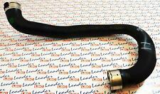 GENUINE Vauxhall CORSA D - INTERCOOLER OUTLET BEND PIPE - NEW - 55559262