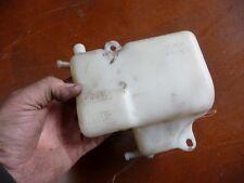 Coolant overflow bottle Honda Shadow Sabre 1100  00  vt1100 #E3