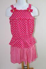 Gymboree Ice Cream Sweetie Top Shirt Knit Skirt Skort Girls Girl Size 6 NWT