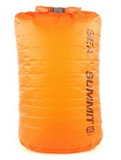 Sea To Summit Bolsa De Viaje Ultra-Sil Nano Dry Sack 35 L Naranja