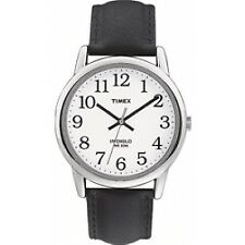 Timex T20501 Mens Easy Reader Analogue Wrist Watch