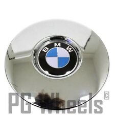 "15"" BMW 525i 530i 740i 88 89 90 91 92 93 94 95 WHEEL OEM 59170 CENTER CAP CHROME"
