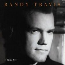 This Is Me by Randy Travis (Country) (Cassette, Apr-1994, Warner Bros.)