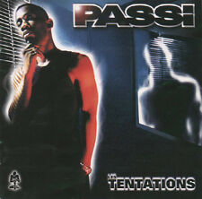 Passi Les Tentations / Les Integres Bisso Na Bisso Akhenaton