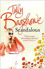Scandalous by Tilly Bagshawe (Paperback, 2010) New Book