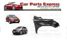 HONDA CR-V 2007-2011 FRONT WING O/S (RIGHT) PAINTED PAINTED NEW ANY COLOUR