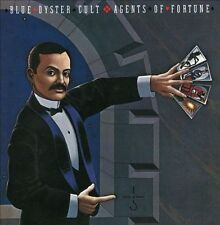Agents of Fortune by Blue ™Öyster Cult (CD, Jun-2001, Columbia (USA))