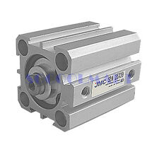 1Pcs Pneumatic Double Action Compact Air Cylinder SDA 25x30
