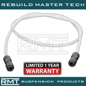 Buick Rendezvous 2002-2007 Suspension Air Line Hose Extension Repair Kit