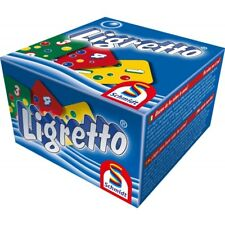 Schmidt Ligretto Blue Edition Card Game 01107