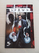 Curse Of The Spawn 17 . Image 1998 -  VF