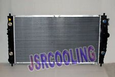 Replacement Radiator for CHRYSLER 300M CONCORDE INTREPID LHS 3.2L 3.5L 99-04 New