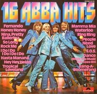 Abba 16 Abba hits (Club) [LP]