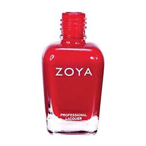 Zoya Nail Polish Sooki ZP552