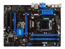 MSI B85-G41 PC Mate, LGA 1150, Intel Motherboard