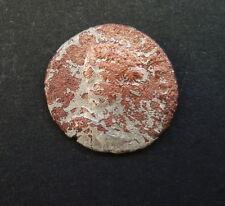 Römische Münze Silber Julia Domna Original
