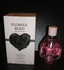Flower Buds Diamond Collection Eau De Parfum Spray 3.4