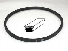 "WH1X2026  WASHER DRIVE BELT - 29.5"" V-SHAPED FOR GENERAL ELECTRIC GE HOTPOINT"