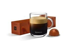 Nespresso Vertuoline Hazelino Muffin Coffee Capsule Pods - 10 Pods in Sleeve