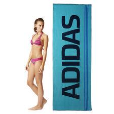 adidas Towel Fo Strandtuch Badetuch Duschtuch Saunatuch Handtch XL = 70 X 200