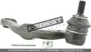 Steering Tie Rod End Right For Volkswagen Campmobil-T5 Campmobil-T5 (2007-2010)