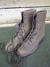 LAREDO Ladies 6M Cowboy / Western Boots ~ UNWORN / OLD STORE STOCK