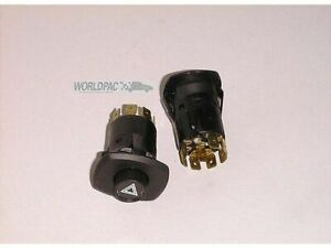 For 1975-1978 BMW 530i Hazard Flasher Switch Genuine 32357XQ 1977 1976