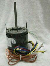 EMMERSON  K55HXXDJ-9452   115V  3/4hp  1075 rpm  BLOWER MOTOR