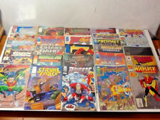 Vintage Early 1990s Comic Books - All #1 (26 Total) Great Condition!