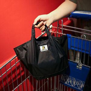 Kids Adult Handbag Lunch Box Insulation Bento Bag 26*17*20cm Picnic Bags -School