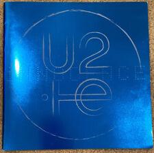 2018 U2 Program Collector Experience & Innocence Tour