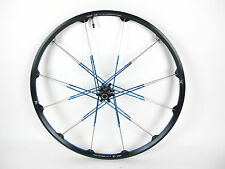 """New Crank Brothers Cobalt 3 Front Wheel - 26"""" 9mm Tubeless"""