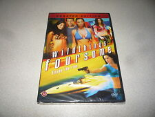 WILDTHINGS FOURSOME  DVD  NEW & SEALED