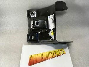 2001-2014 SILVERADO SIERRA 2500HD  6.0 DRIVERS MOTOR MOUNT BRACKET LEFT 15871387