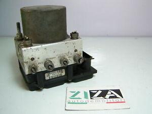 Centralina ABS Fiat Punto II (188) 2002-2010 0265800315 0265231331 46836768