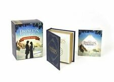 The Princess Bride Talking Book by Running Press: New